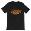 Los Angeles Wildcats Property Of T-Shirt
