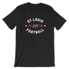 St. Louis Official XFL Arch Logo T-Shirt
