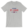 Property of St. Louis Official XFL T-Shirt