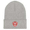 DC Defenders Official Cuffed Beanie