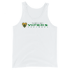 Tampa Bay Vipers Football Tank Top