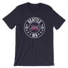 Seattle Official XFL Badge T-Shirt