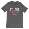 "St. Louis ""The Future is Here"" Official XFL Football T-Shirt"