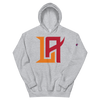 Los Angeles Wildcats Official Logo Pullover Hoodie Sweatshirt