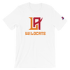 Los Angeles Wildcats Official Team Logo T-Shirt