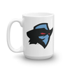 Dallas Renegades Official Logo Coffee Mug