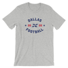 Dallas Official XFL 2020 T-Shirt