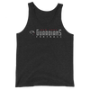 New York Guardians Football Tank Top