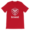 DC Defenders Official Team Logo T-Shirt