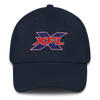 XFL Low Profile Unstructured Hat