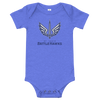 St. Louis BattleHawks Baby One Piece