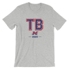 Tampa Bay TB Official XFL T-Shirt