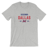 Property of Dallas Official XFL T-Shirt