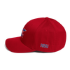 XFL Houston Structured Twill Hat