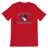 Houston Roughnecks Hometown Logo T-Shirt