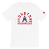 Houston Roughnecks Est. 2020 Arch T-Shirt