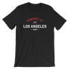 Los Angeles Property of Official XFL T-Shirt