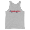 Houston Roughnecks Football Tank Top