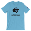 Dallas Renegades Official Team Logo T-Shirt