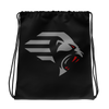 New York Guardians Official Logo Drawstring Bag