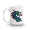 Seattle Dragons Official Logo Coffee Mug