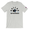 Dallas Renegades Est. 2020 Arch T-Shirt