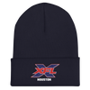 XFL Houston Cuffed Beanie