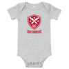 DC Defenders Baby One Piece