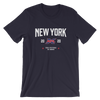 New York The Future is Here Official XFL Football T-Shirt