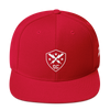 DC Defenders Logo Official Snapback Hat