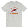Los Angeles Wildcats Official Hometown T-Shirt