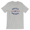 Seattle Official XFL 2020 T-Shirt
