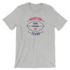 Houston Official XFL Football T-Shirt