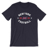 New York Official XFL Arch Logo T-Shirt