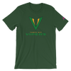 Tampa Bay Vipers Official Team Logo T-Shirt