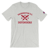 DC Defenders Official Hometown T-Shirt
