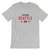 Property of Seattle Official XFL T-Shirt