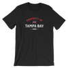 Tampa Bay Property of Official XFL Unisex T-Shirt