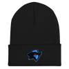 Dallas Renegades Official Cuffed Beanie