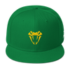 "Tampa Bay Vipers ""Strike"" Official Snapback Hat"