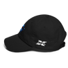 Dallas Renegades Official Unstructured Hat