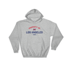 Los Angeles Official XFL Pullover Hoodie Sweatshirt