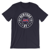 New York Official XFL Badge T-Shirt