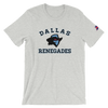 Dallas Renegades Official Hometown T-Shirt