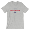 Property of Washington Official XFL T-Shirt