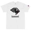 NY Guardians Official Logo Classic Fit (up to 5XL) T-Shirt