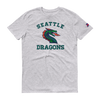 Seattle Dragons Official Hometown T-Shirt