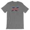 XFL Distressed Logo T-Shirt