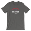Seattle Property of Official XFL T-Shirt