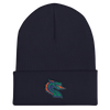 Seattle Dragons Official Cuffed Beanie
